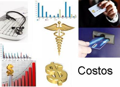 Contabilidad de costos en Excel (Estructura de costos)-Sistemas contables y soluciones en Excel