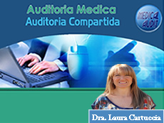 Auditoria Compartida