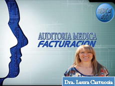 Auditoria de Facturacion