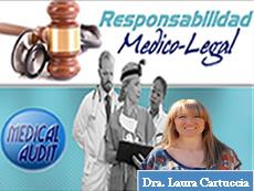 Responsabilidad Medico-legal